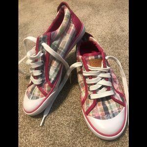 Coach Barrett Sneaker Shoe